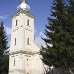 biserica reformata sacaseni